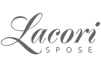 Logo Lacori Spose Brautgeschäft