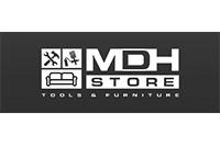 Logo MDH Store