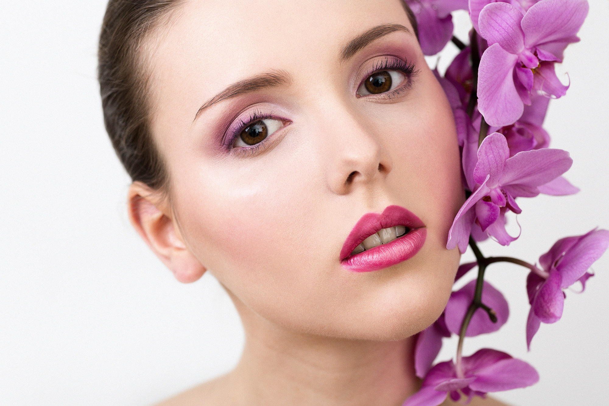 Beauty Fotoshooting