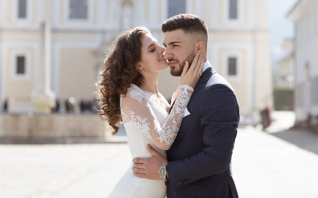 Brautpaar Fotoshooting Arlesheim