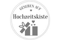 Logo Hochzeitskiste
