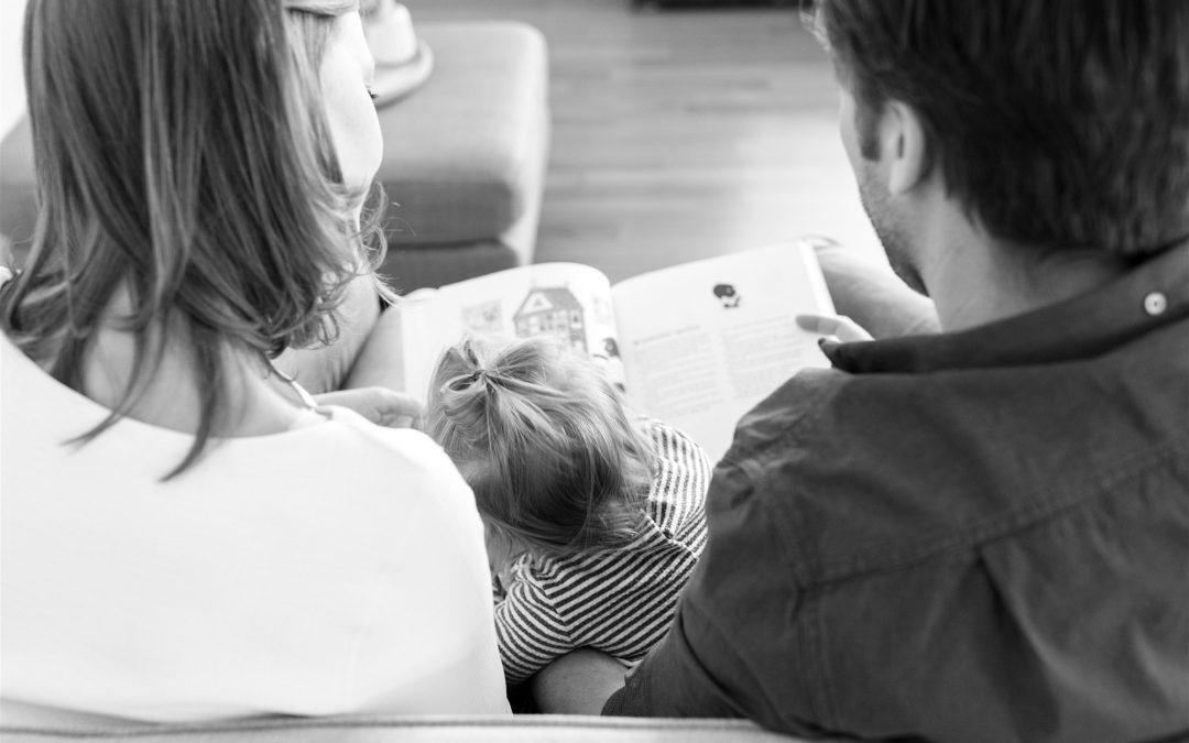 Family Homestory