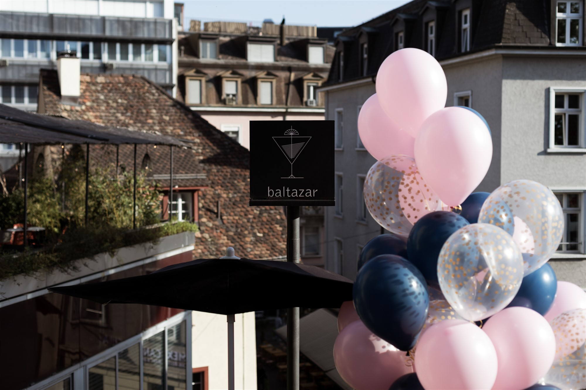 Baltazarbar in Basel