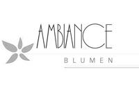 Logo Ambiance Blumen
