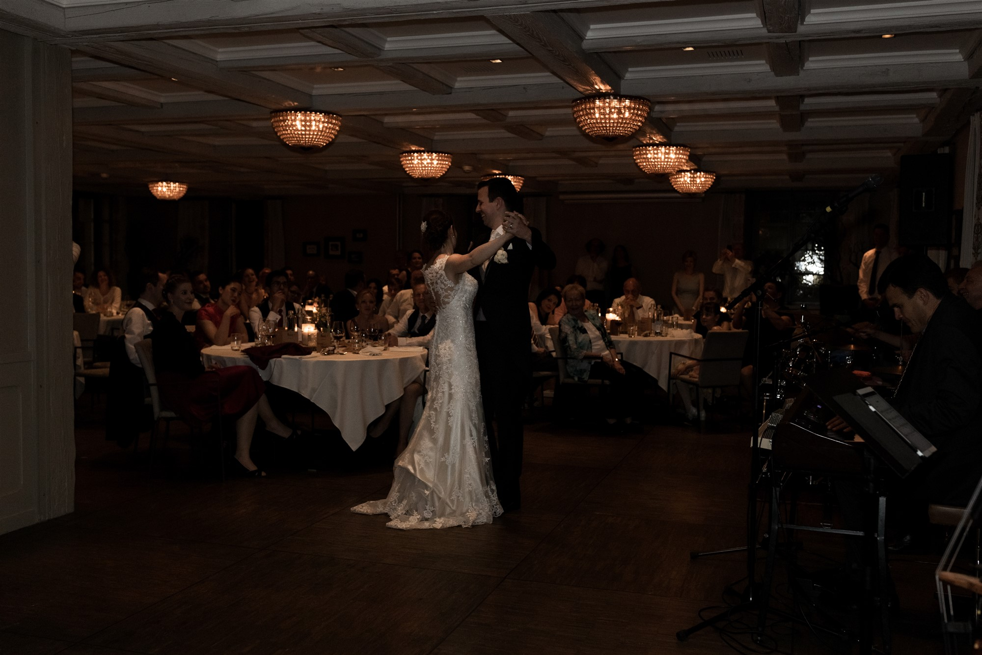 Der Hochzeitstanz