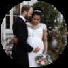 Bewertung Hochzeitsfotograf Merian Gaerten - Bewertung Marylin und Dominic - Hochzeit in den Merian Gaerten