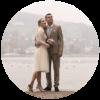 Bewertung Hochzeitsfotograf Schweiz - Bewertung Branka und Adnan - Hochzeit in Luzern - Hochzeitsfotograf Basel