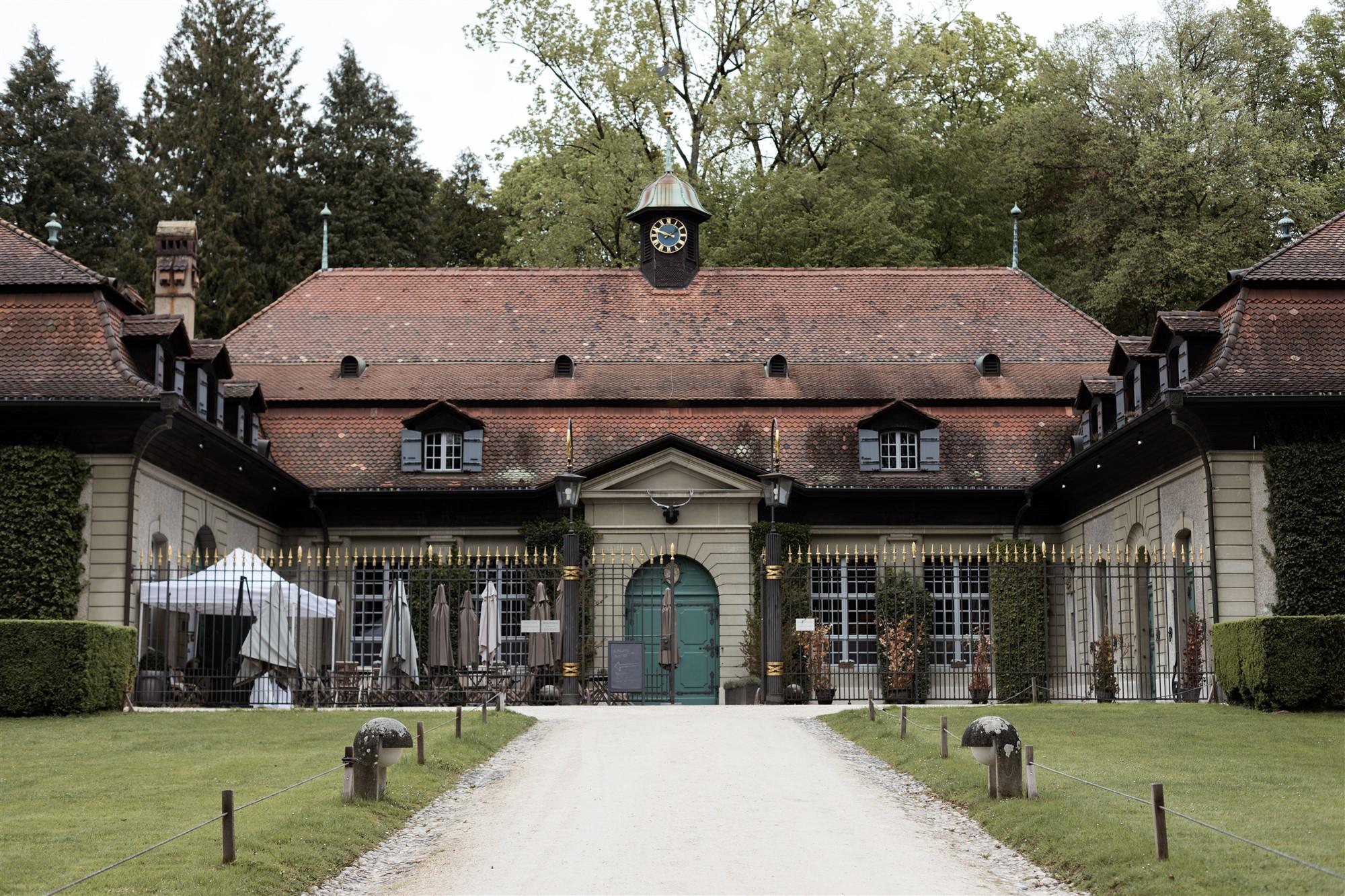 Bistro Reithalle in Riehen