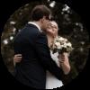 Hochzeitsfotograf Basel Kundenbewertung - Bewertung Carole und Chris - Hochzeit in Bad Bubendorf - Hochzeitsfotograf Basel