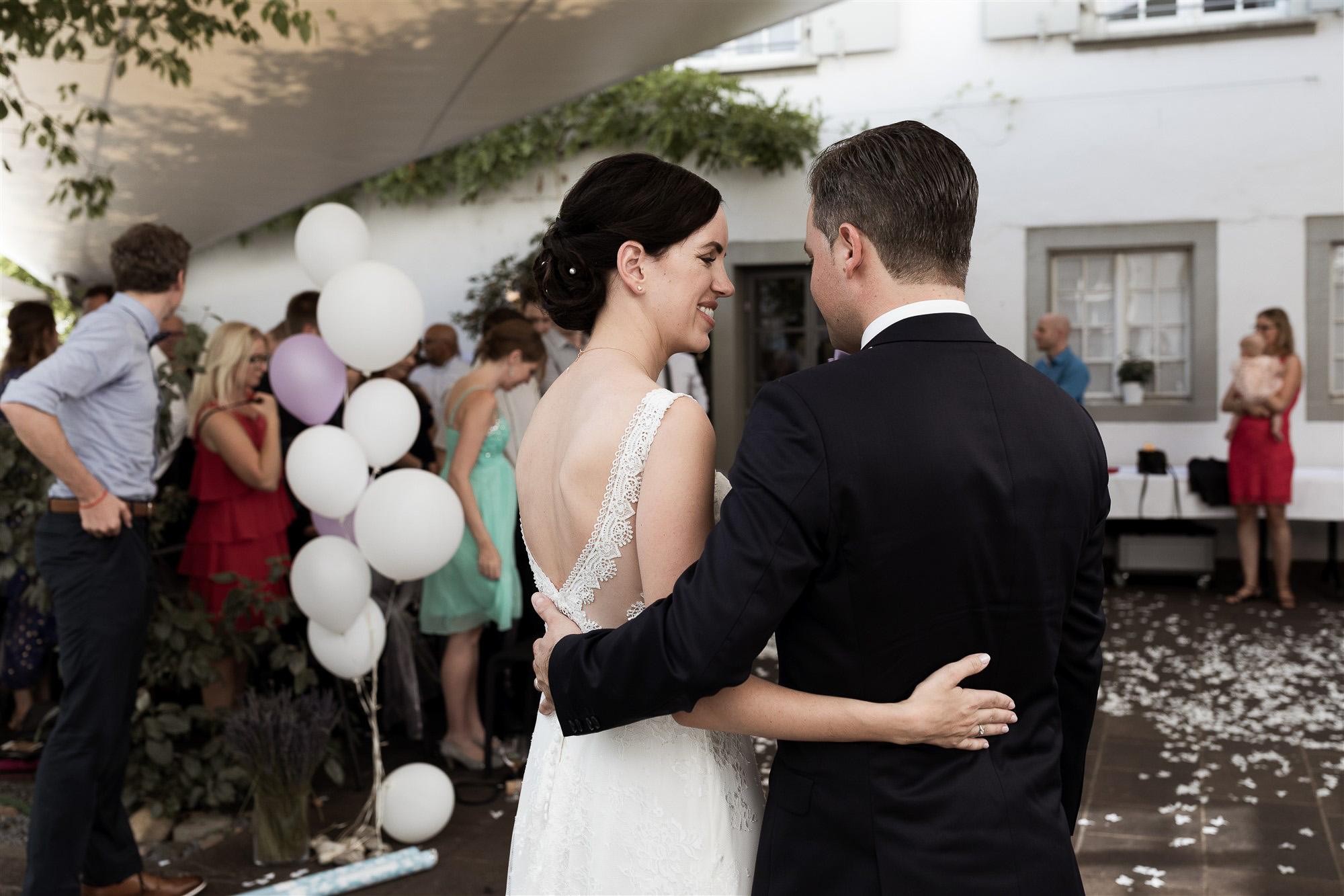 Hochzeit im Teufelhof - Hochzeitsfotograf Nicole.Gallery
