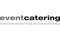 Eventcatering Logo Hochzeitsfotograf Basel