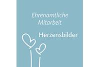 Herzensbilder Logo Ehrenamtliche Mitarbeiterin Nicole Kym aus Basel