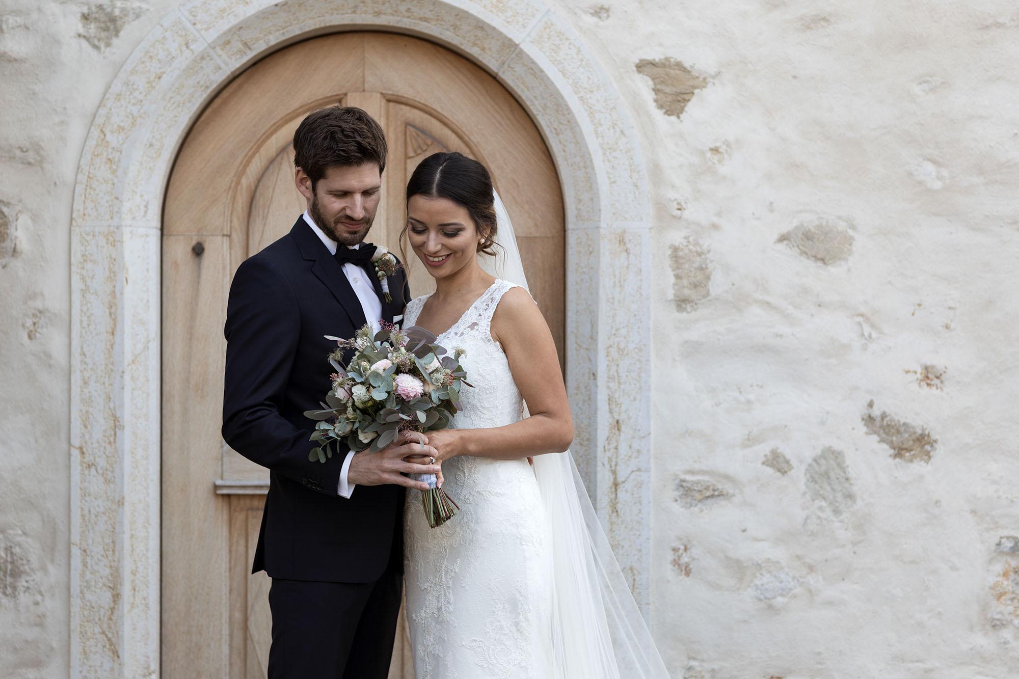 Hochzeit Therwil Basel Hochzeitsfotograf Nicole Kym Basel Baselland Brautpaar Fotoshooting