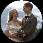 Viviane und Benjamin - Bewertung Hochzeitsfotograf Basel - Hochzeit in Grindelwald