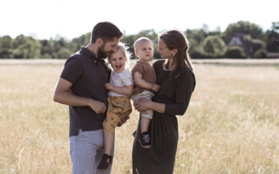 Familienreportage